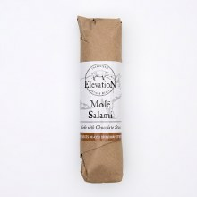 Elevation Mole Salami