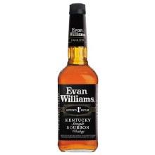 Evan Williams 750ml.