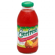 Everfresh Fruit Punch 16oz