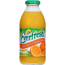Everfresh Orange 16oz