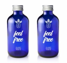 Feel Free Plant Based Tonic