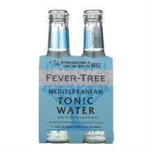 Fever Tree Med Tonic 4pk