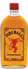 Fireball 375ml