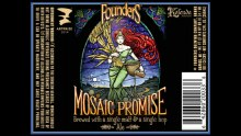 Founders Mosaic Promise 15pk