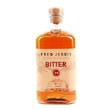 Fred Jerbis Bitter