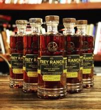 Frey Ranch Khourys Pick Barrel