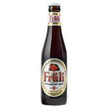 Fruli Strawberry Beer 4pk