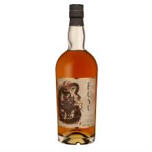Fuyu Mizunara Whiskey