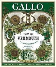Gallo Extra Dry Vermouth