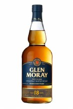 Glen Moray 18yr
