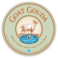 Goat Gouda Cheese