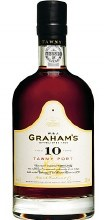 Graham 10yr Tawny