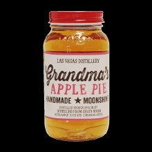 Grandmas Apple Pie Moonshine
