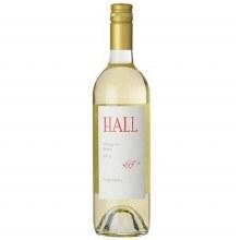 Hall Sauv Blanc