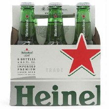 Heineken Light 6pk
