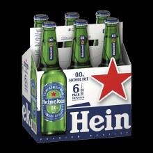 Heineken Non-alcoholic 6pk