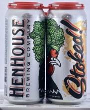 Henhouse Stoked Pale Ale