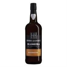 Henriques Madeira Rainwater