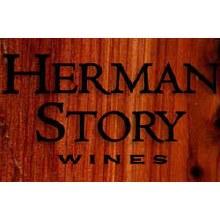 Herman Story White Hawk Syrah