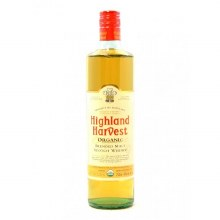 Highland Harvest Organic Scotc