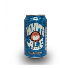Hitachino White Ale Can