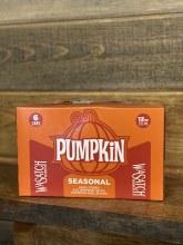 Wasatch Pumpkin  6pk