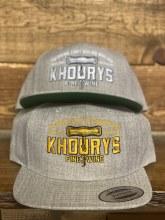 Khourys Snapback Hat
