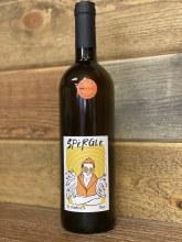 Il Farneto Spergle Orange Wine