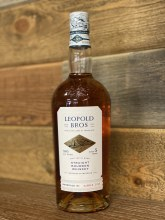 Leopold Bros Bottled In Bond
