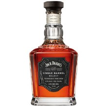 Jack Daniels Single Barrel 750