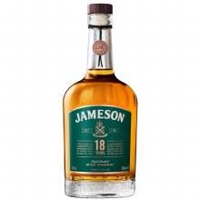 Jameson 18 Yr Irish Wsky