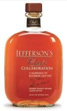 Jefferson Chefs Collaboration