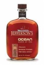 Jefferson Ocean Wheated