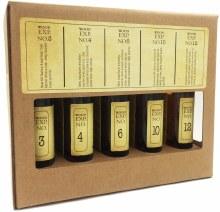 Jefferson Wood Experiment Box
