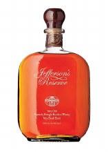 Jeffersons Reserve Bourbon