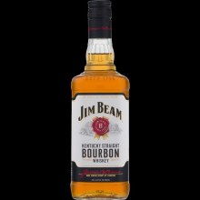 Jim Beam 750ml.