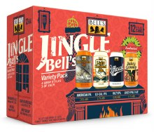 Bells Jingle Bells 12pk
