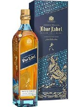 Johnnie Walker Blue Year Of Ox