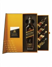 Johnnie Walker Discover Set