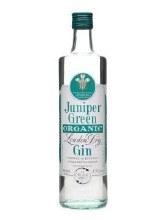 Juniper Green Org London Gin