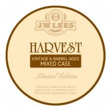 Jw Lees Harvest Calvados
