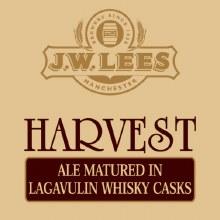 Jw Lees Harvest Lagavulin