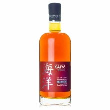 Kaiyo The Sheri Whiskey