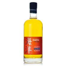 Kaiyo Whiskey The Peated