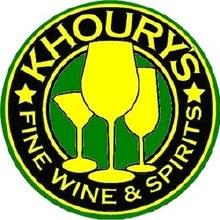 Khoury Ipa Glass