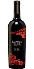 Klinker Brick Old Vine Zin