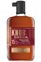 Knob Creek 15yr Bourbon