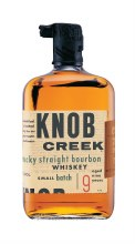 Knob Creek 9 Year Bourbon