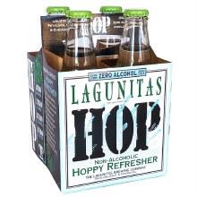 Lagunitas Hop Water 4pk