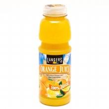 Langers Orange Juice